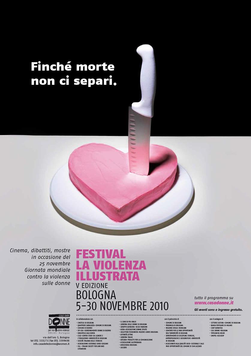 Locandina edizione 2010