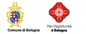 Logo Comune di Bologna - Pari Opportunità