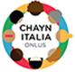 Logo chayn Italia onlus