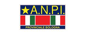 logo ANPI Bologna