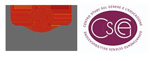 Logo CSGE Università Bologna