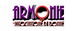 Logo Armonie - Associazione di Donne